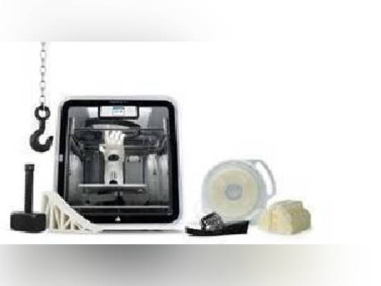 Ausgeführt mit Mischung, die Nylon 6 und kompatibles mit Unbegrenztheit umfaßt? SpülenSie wasserlösliches Hilfsmaterial aus, ermöglicht Nylon für CubePro® Drucken 3D von kompliziertem, artikuliert,...