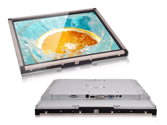 Offener Rahmen-industrieller Touch Screen Monitor
