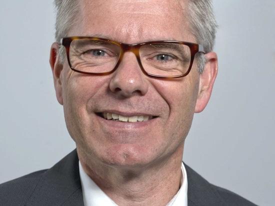 RINGSPANN-Spartenleiter Volker Schlautmann