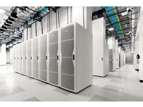 Weißer Kasten-Server-Markt tief im Schwarzen bis 2025
