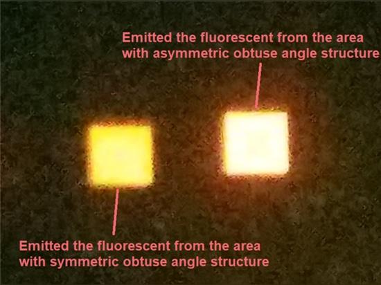 Hilfen der Nanoskala 3D Druckaufdecken, wie Leuchtkäfer-inspirierte Oberfläche LED-Leistungsfähigkeit aufladen kann
