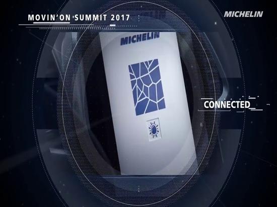 MICHELIN, GM NEHMEN DIE LUFT AUS DEN REIFEN FÜR PKW
