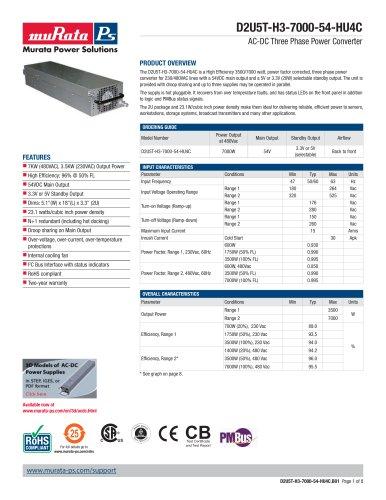 D2U5T-H3-7000-54-HU4C