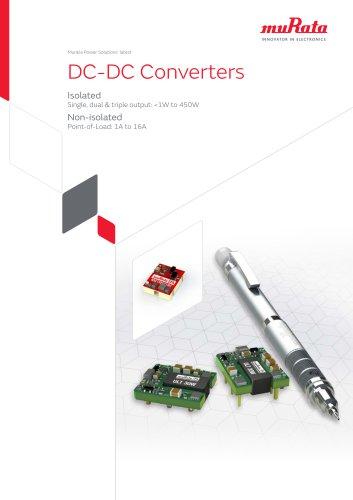 DC-DC Converters