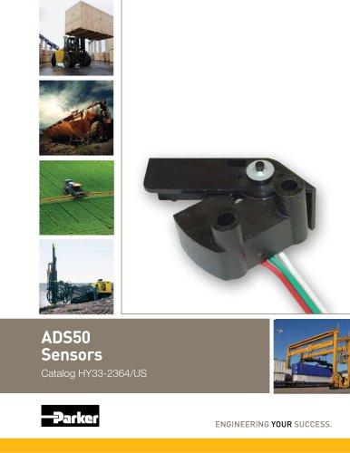 ADS50 Sensors