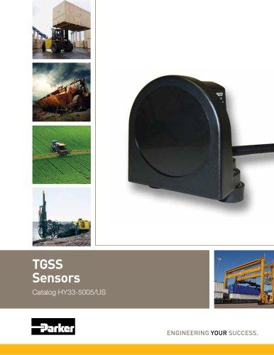 TGSS Sensors