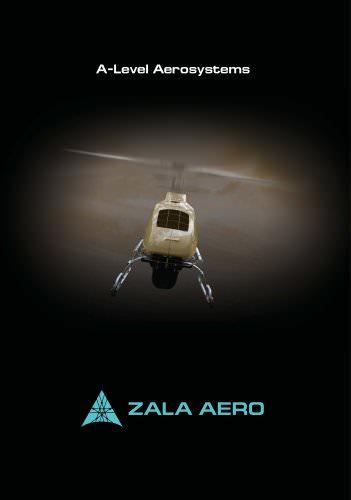 Zalaaero catalog