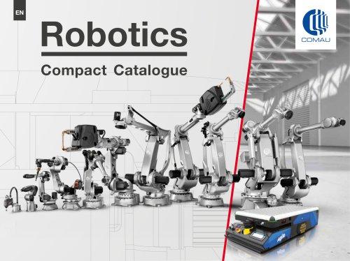 Comau Compact Catalogue