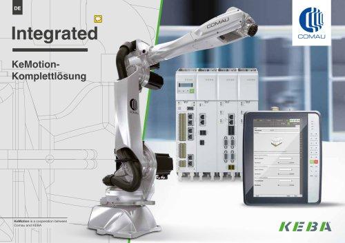 Integrated Robotics - KEBA