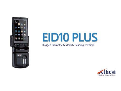 EID10 PLUS
