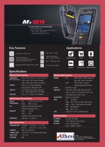 M3 OX10