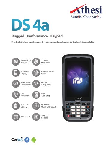 MobileBase DS4A