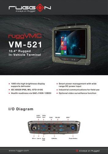 Ruggon VM-521