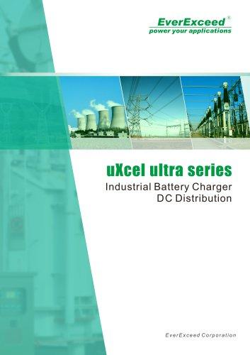 uXcel Ultra Series