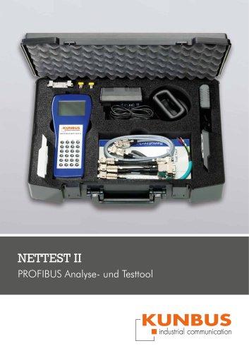NetTEST II