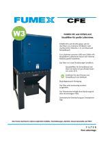 FUMEX CFE und CFEW3