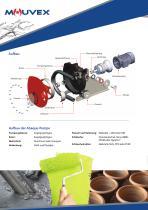 Abaque™ Peristaltikpumpen (Schlauchpumpen) - 4