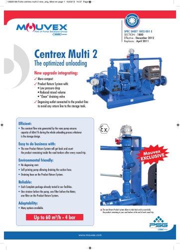 Centrex Multi