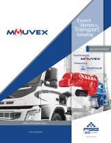MH6 Screw Compressor