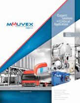 Mouvex - General Brochure