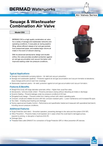 Air Valve C50
