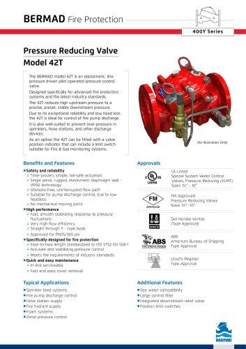 Model 42T