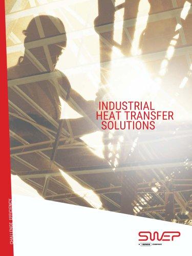 Industrial Heat Transfer Solutions
