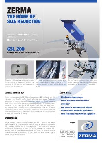 GSL 200
