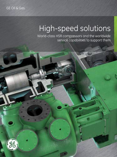 High-speed solutions