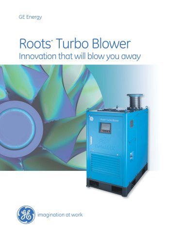 Roots * Turbo Blower
