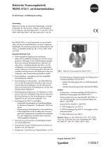 TROVIS 5725-7, mit Sicherheitsfunktion