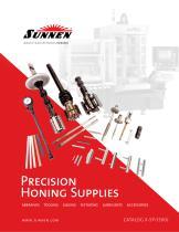 Precision Honing Supplies