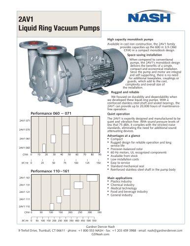 2AV1 Data sheet - English