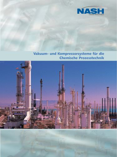 Nash - Chemische Prozesstechnik