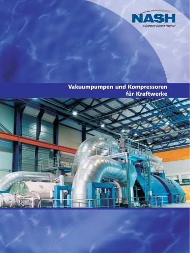 NASH - Kraftwerke (Kat. für europäischen Markt)
