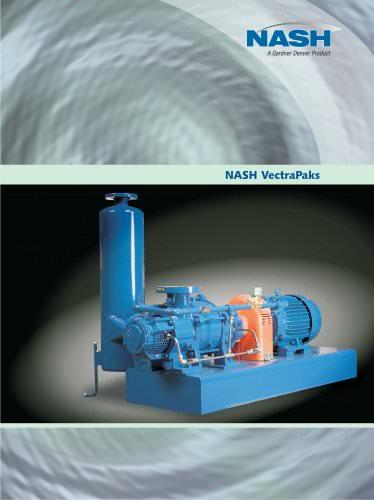 VectraPak Brochure - English