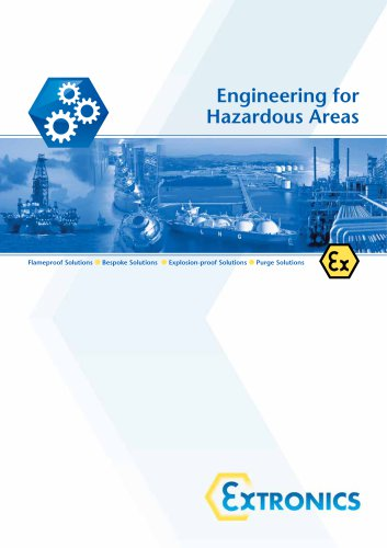Engineering for Hazardous Areas