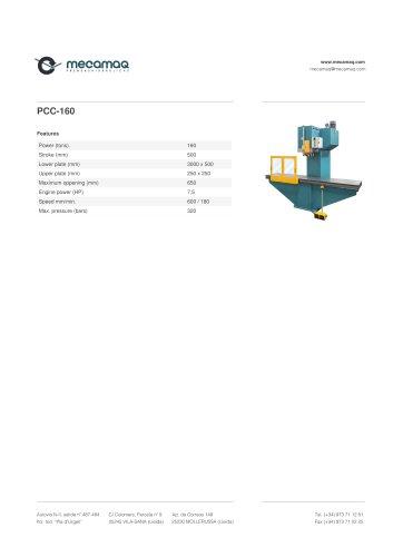PCC-160
