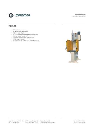PCC-40