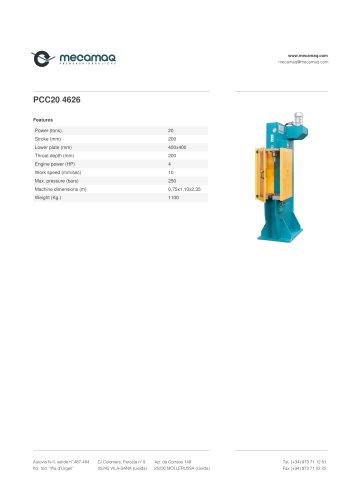 PCC20 4626