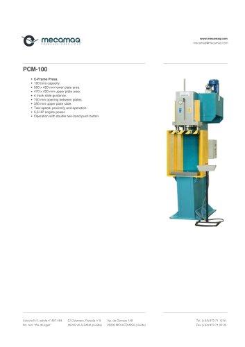 PCM-100