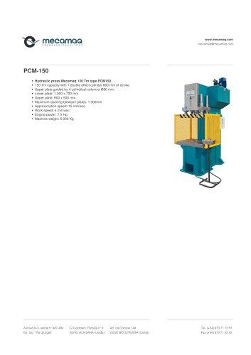 PCM-150