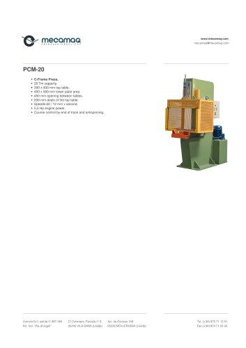 PCM-20