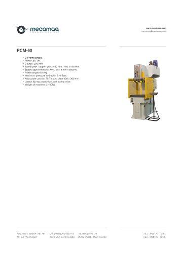 PCM-60