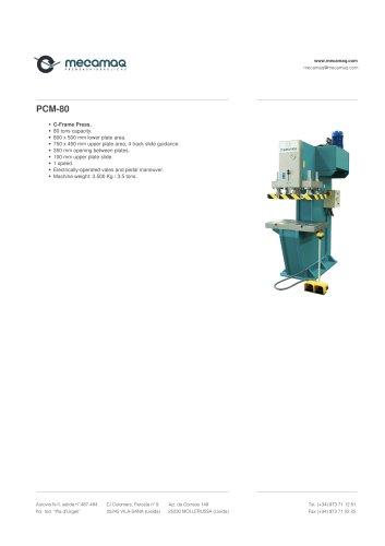 PCM-80