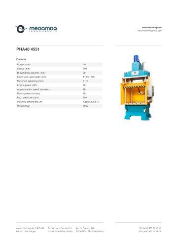 PHA40 4551
