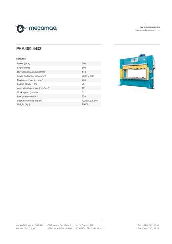 PHA400 4483