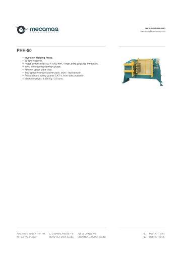 PHH-50
