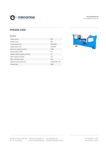 PHH250 4450
