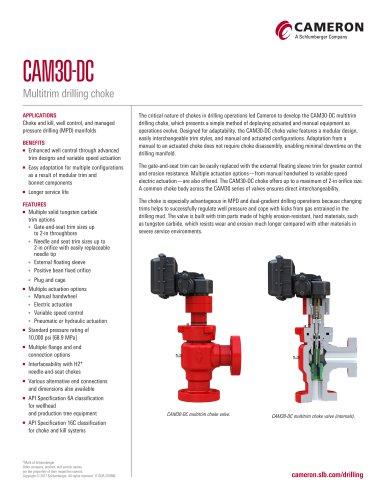 CAM30-DC